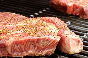 wichtige nährstoffe in fleisch