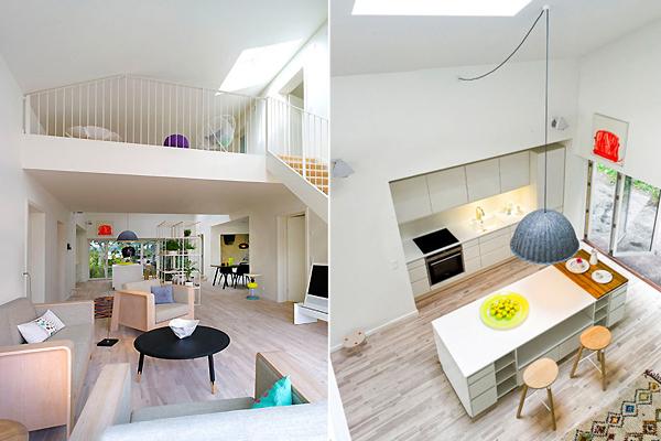 g nstige und effiziente modulh user aus china energieleben. Black Bedroom Furniture Sets. Home Design Ideas