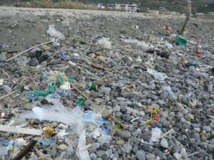 plastikmull ozeanen