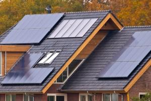 Glossar Solarthermie
