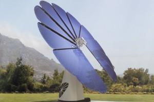 smartflower mobile all in one solaranlage aus sterreich energieleben. Black Bedroom Furniture Sets. Home Design Ideas