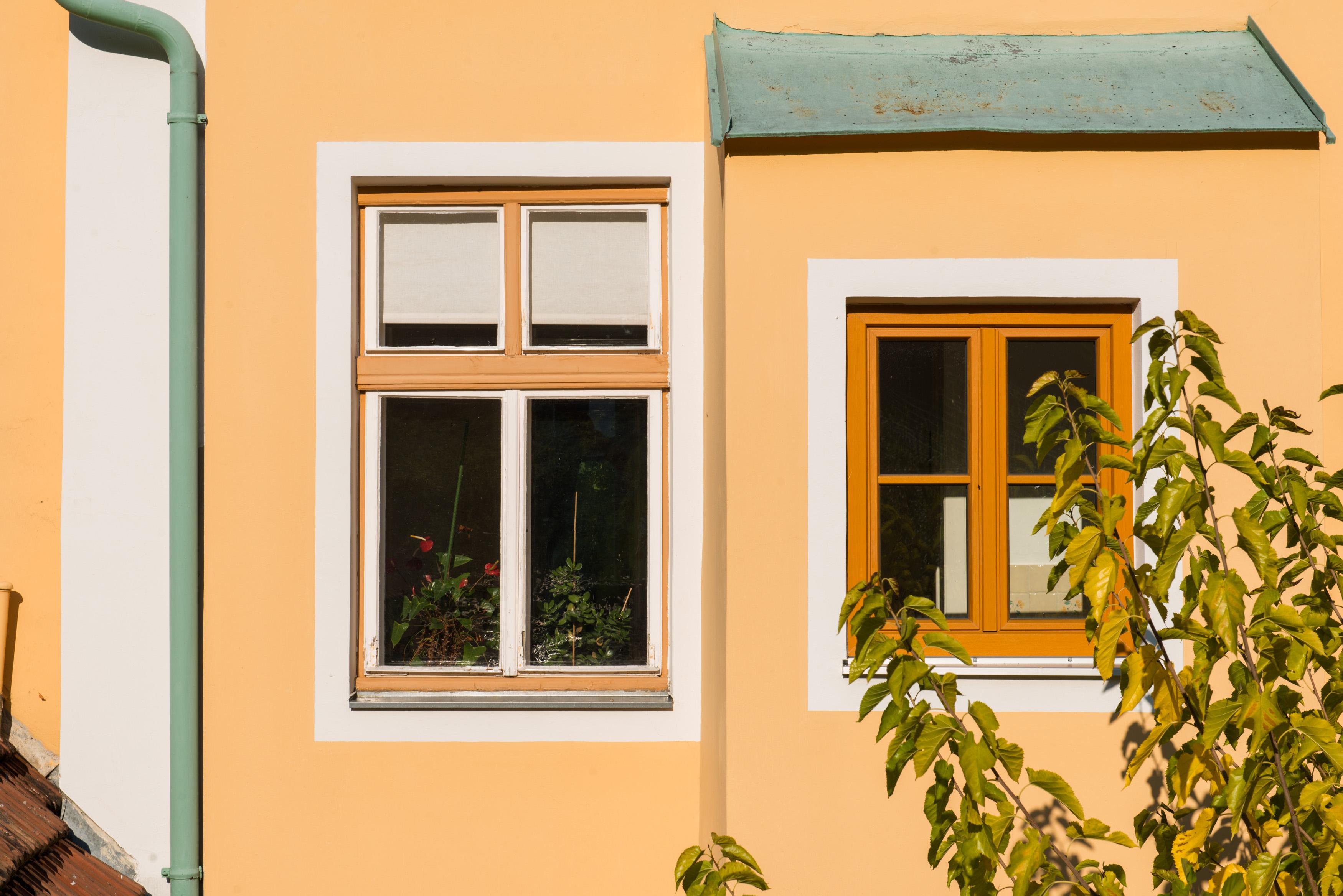 Fenster wirrwarr ein glasklares durcheinander energieleben for Fenster internorm
