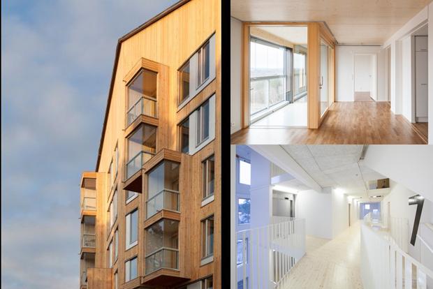 finlandia architekturpreis puukuokka h user energieleben. Black Bedroom Furniture Sets. Home Design Ideas