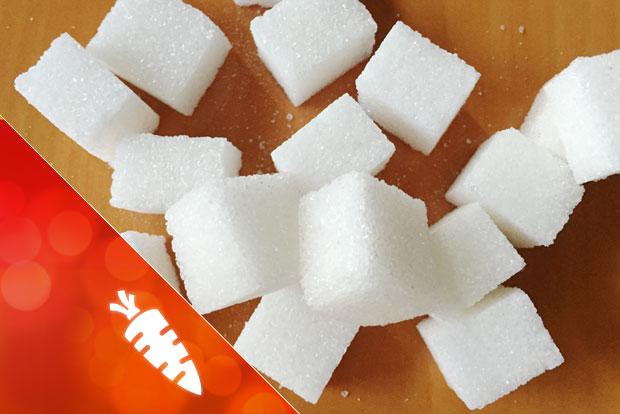 Ernährung : Alles aus, zucker - Tagesspiegel