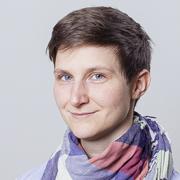 Martina Krobath, Fotografin: Helena Wimmer