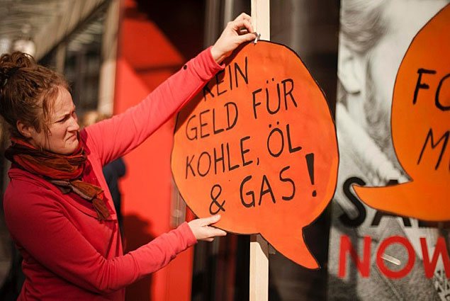 Münster wird Fossilfrei