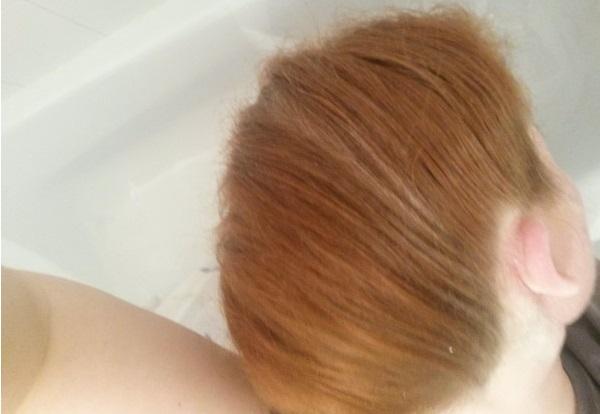 Haare waschen ohne shampoo anleitung