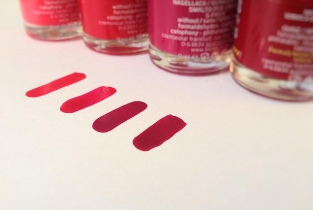 logona nagellack kaufen