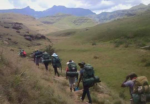 Sicelo Mbatha Wilderness Tours