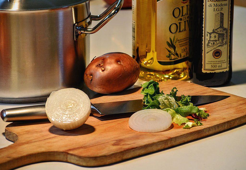 7. Mit Kelomat kochen