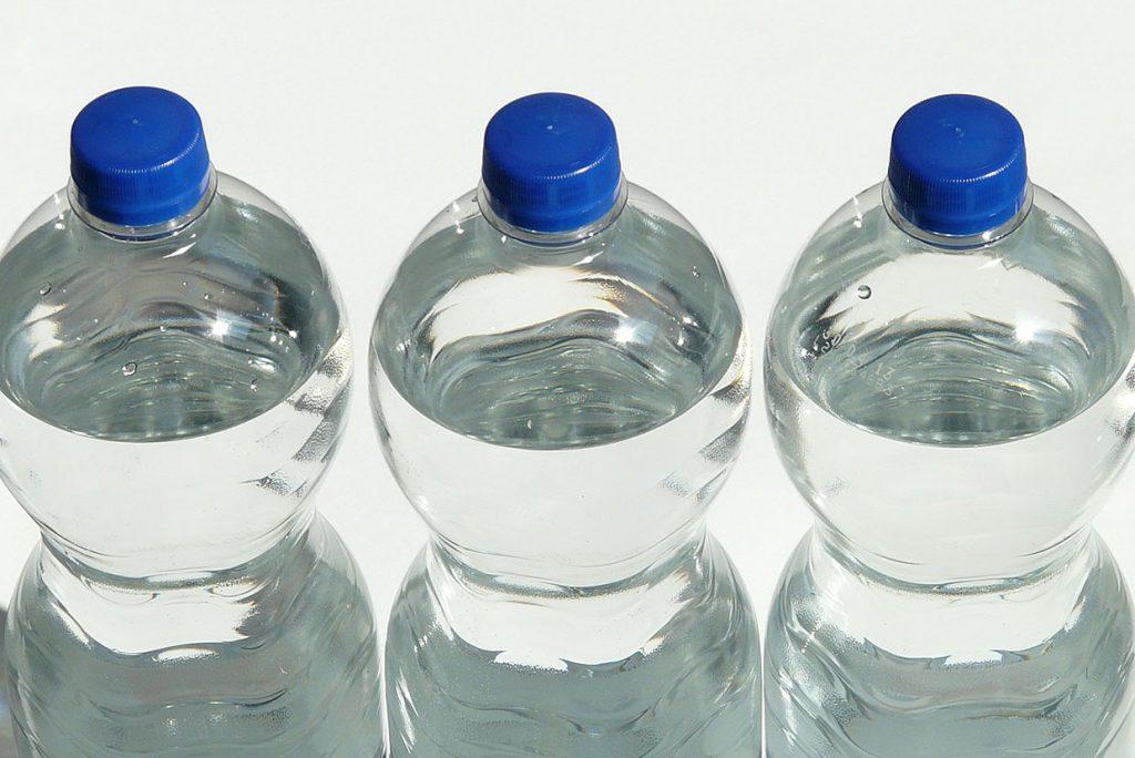 5. Leitungswasser statt Plastikflaschen
