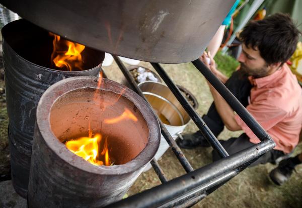 carbon kitchen - cristove