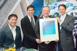 Greentec-Award MWK Bionik