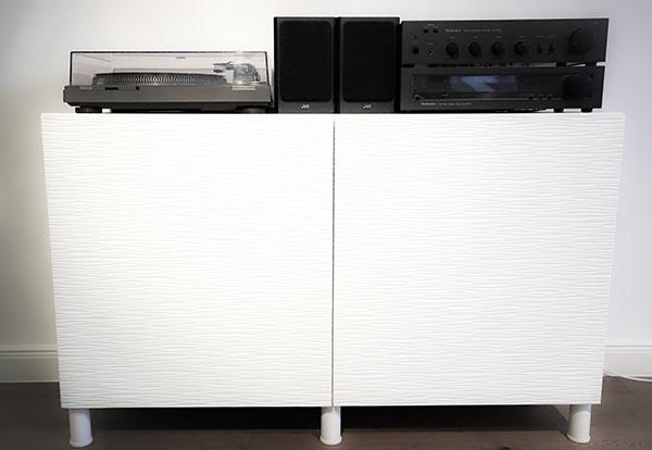 wohnungseinrichtung im ko stil mit second hand m bel energieleben. Black Bedroom Furniture Sets. Home Design Ideas