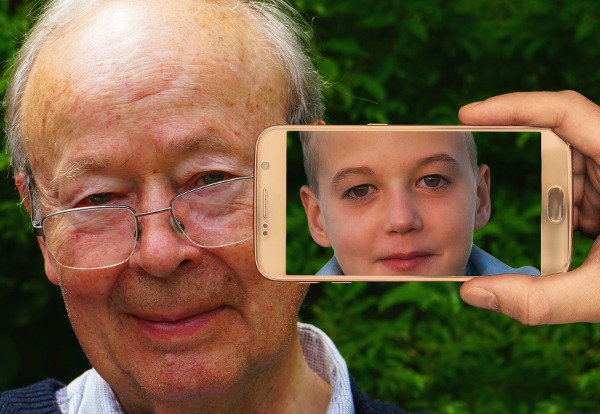 Jugend und Alter